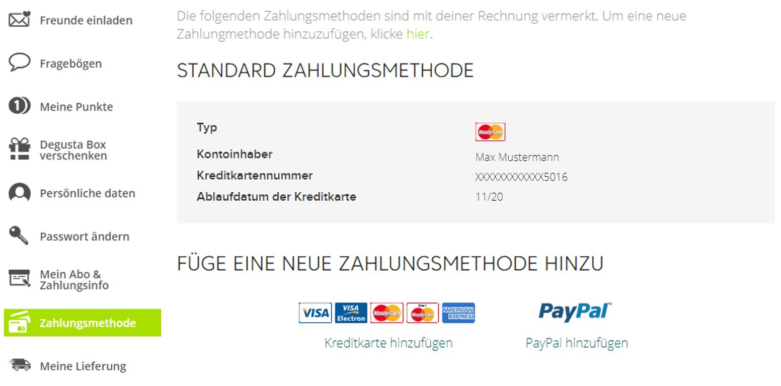 Wie Kündige Ich Mein Paypal Konto