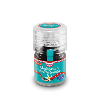 Dr. Oetker Madagascan Vanilla Grinder