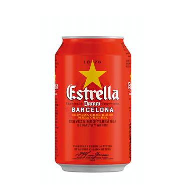 Estrella Damm Estrella Damm
