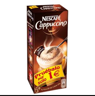 NESCAFÉ Nescafé Cappuccino