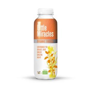 LITTLE MIRACLE Little Miracle Lemon Grass