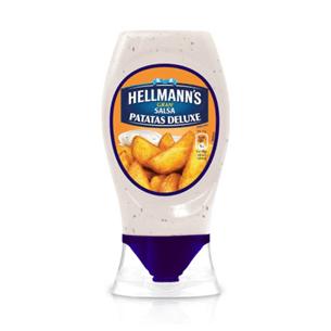 HELLMANN'S Hellmann's Patatas Deluxe