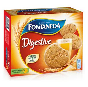 FONTANEDA Fontaneda Digestive