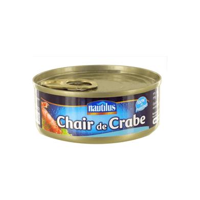Nautilus Mini chair de crabe