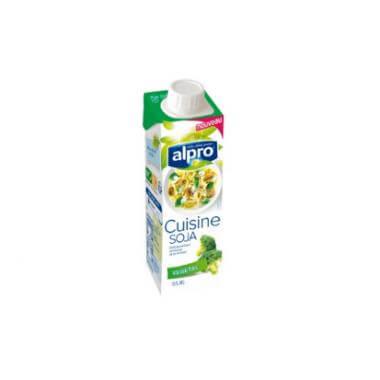 La box de septembre 2016 for Alpro soja cuisine
