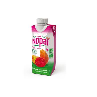 Nopalnutra Nopaï