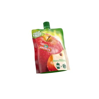 Andros La force du fruit