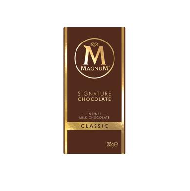 Magnum Signature Chocolate Classic