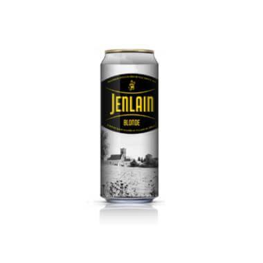 Jenlain Bière de Garde Blonde