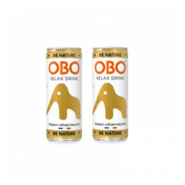 OBO Relax Drink