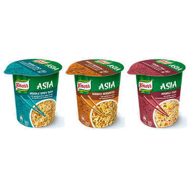 Knorr Asia Cup Noodle
